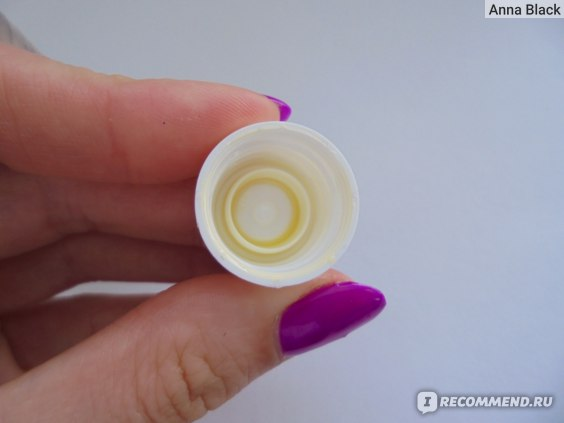 Масло усьмы для ресниц и бровей фото