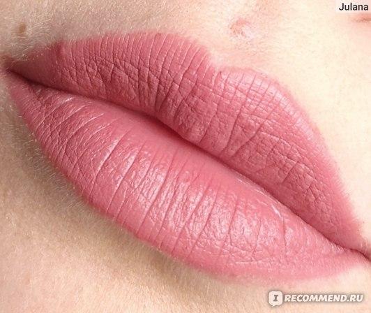 Губная помада Paese Mattologie Matte Lipstick фото