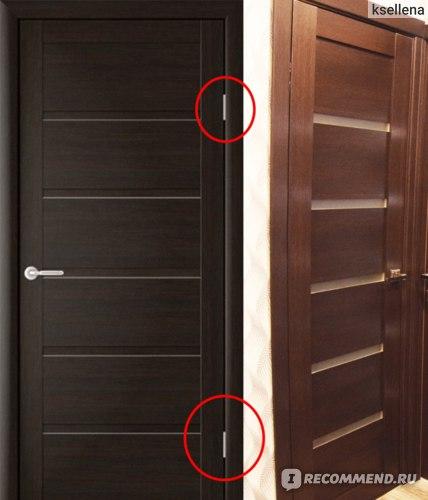 Межкомнатные двери Фрегат