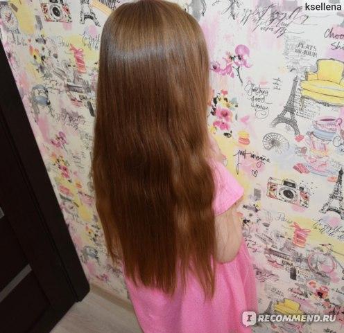 Спрей для волос OrganicZone OZ!