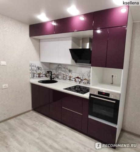 Мебель City - кухни и мебель на заказ, Томск