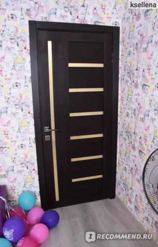 Межкомнатная дверь Фрегат ALBERO