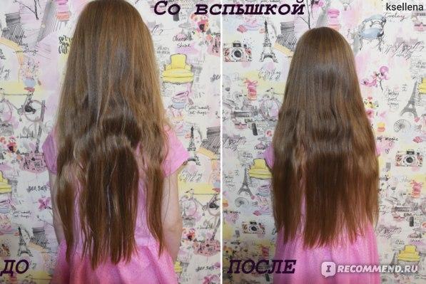 Спрей для волос OrganicZone OZ! Baby