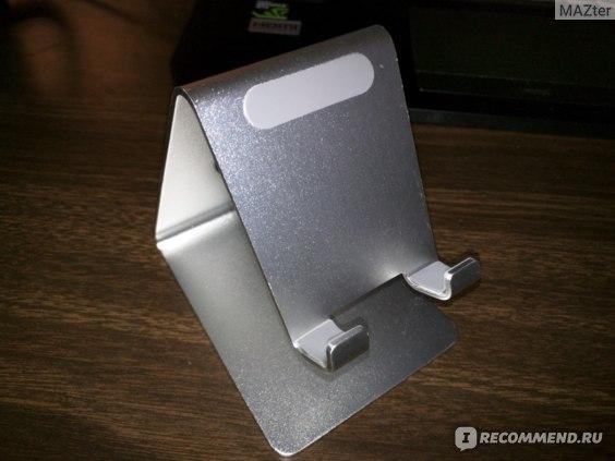 Подставка для мобильного телефона Lamicall Настольная подставка для смартфона / Desktop Cell Phone Stand фото