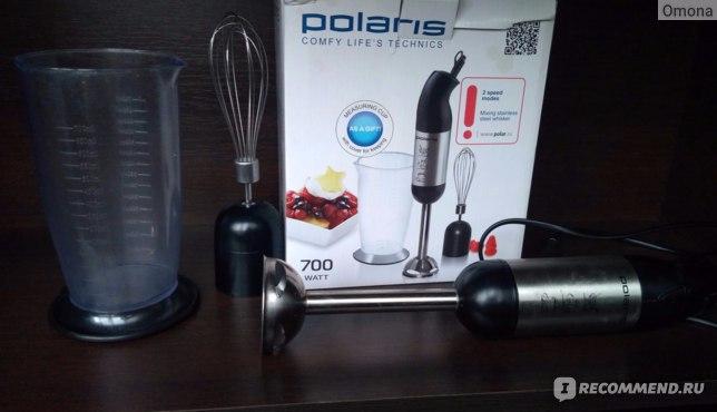 Блендер Polaris  PHB 0708A фото