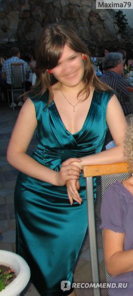 Платье Oasis  фото