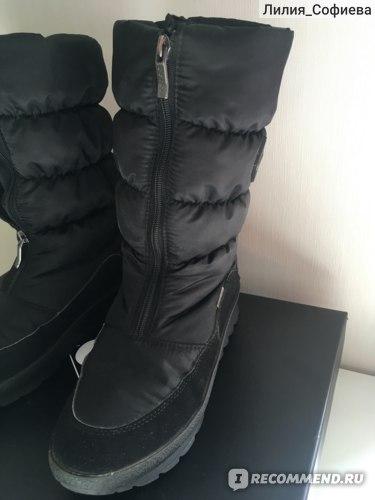Зимние ботинки Jog Dog  фото