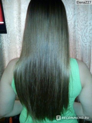 Бальзам для волос SYOSS VOLUME LIFT для тонких и ослабленных фото