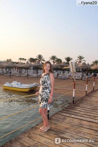 Sonesta Beach Resort & Casino 5*, Египет, Шарм-эль-Шейх фото