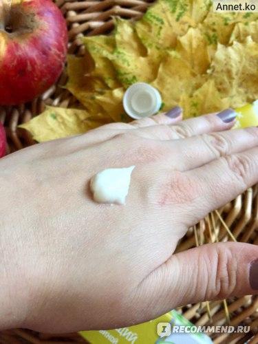 Крем для рук и локтей Природная Формула Смягчающий с мочевиной фото