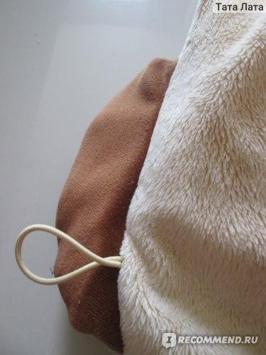 Подушка Bangkok Latex детская 100 % натуральный латекс Таиланд фото