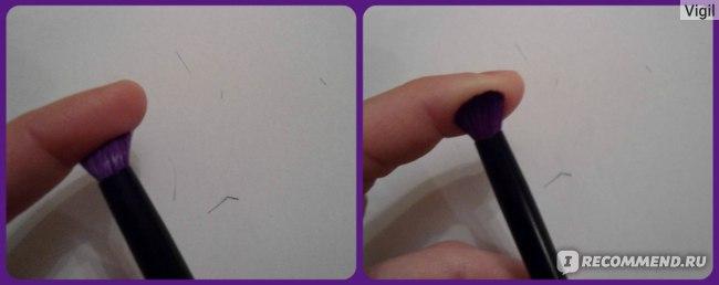 Кисть для теней Essence Smokey Eyes Brush фото