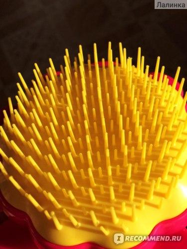 Щетка для волос TANGLE TEEZER Magic Flowerpot фото