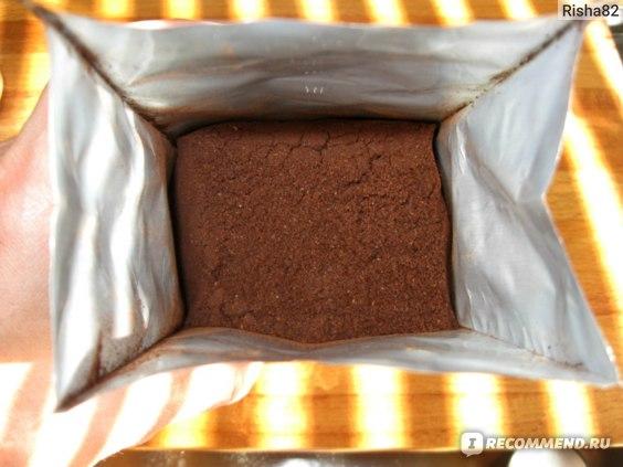 Кофе Жокей Баварский шоколад фото