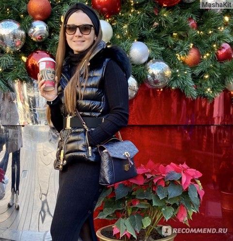 Сумка Женская Louis Vuitton BLANCHE BB  фото