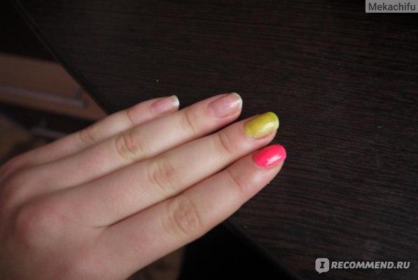 Лак для ногтей Revolline cosmetic selection фото