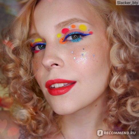 Губная помада STELLARY Wild lips фото