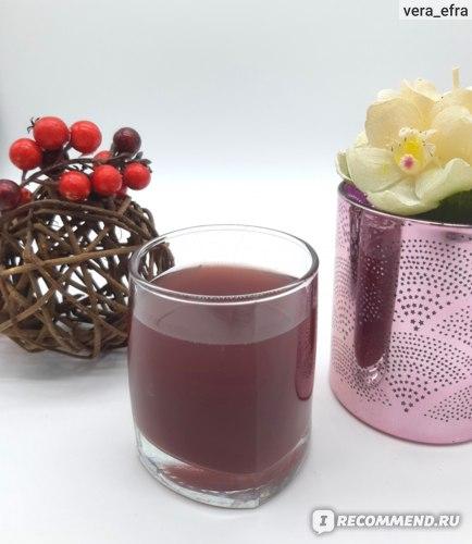 Напиток ягодный сокосодержащий Фруто Няня Ягодная дача  фото