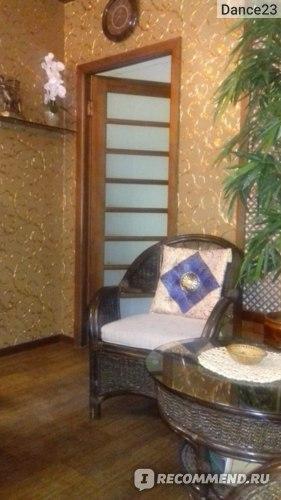 Гибкий тростник- салон тайского массажа, Киров фото