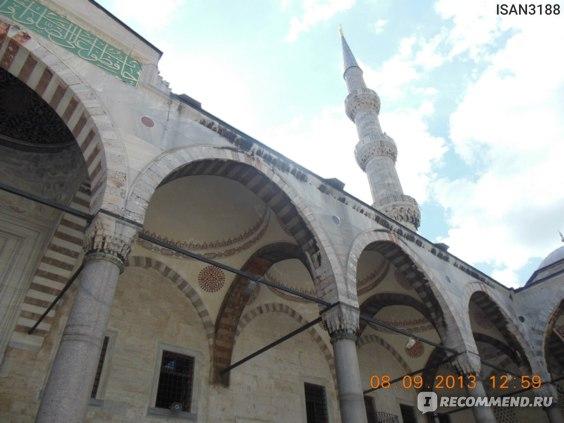 Турция - Стамбул фото