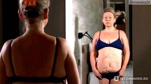 Тина Мэлоун – мое новое тело фото