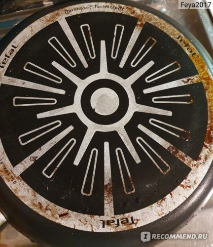 SYNERGETIC Средство чистящее для кухонных плит фото