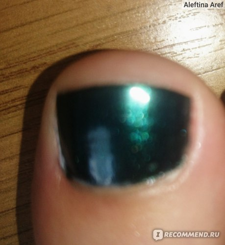 "Лак для ногтей Avon ""Эксперт цвета"" / Nailwear pro фото"