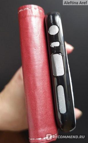 Чехол для смартфона Aliexpress Case For Xiaomi Redmi 8 8A 7 7A 6 6A Note 8 8T 7 6 Pro Mi A3 CC9e TPU Cover Flip Leather Cover Cute Vertical 3D Flowers Cases, отзыв