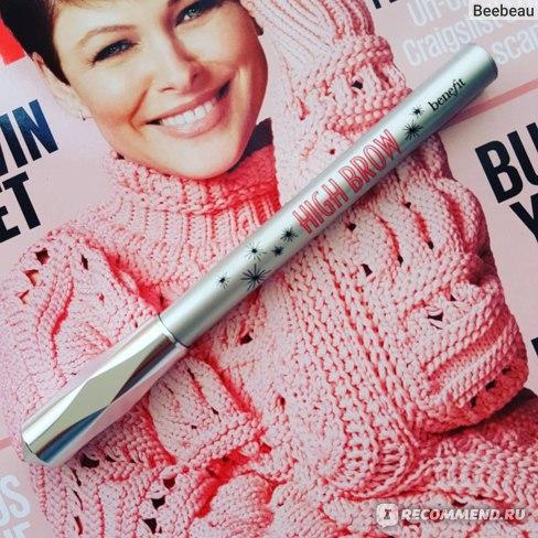 Карандаш для бровей Benefit High brow  lifting pencil фото