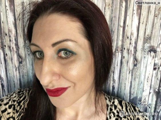 Губная помада NYX Professional Makeup Powder Puff Lippie Lip Cream фото