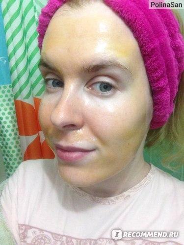 Маска для лица Superdrug Manuka honey peel-off mask фото