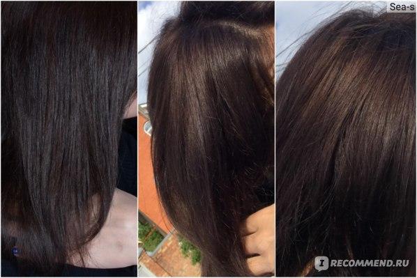 Краска для волос Point 6.77 Русый коричневый интенсивный