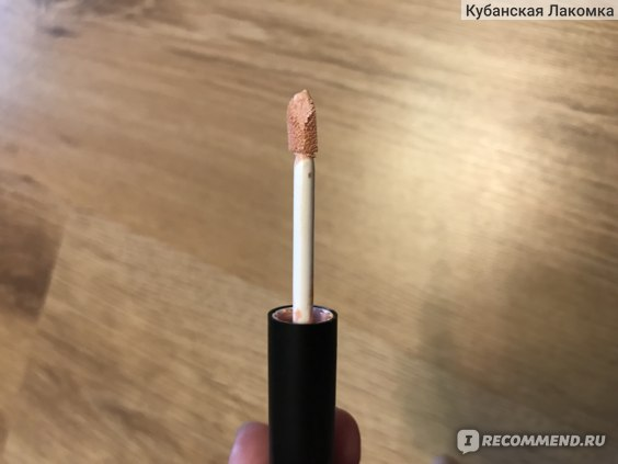 Консилер-корректор Lulu Natural concealer correcteur de teint фото