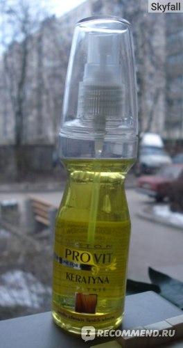 Кондиционер для волос Loton Provit keratyna фото