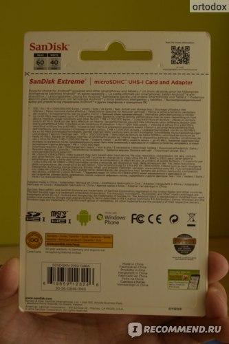 Устройство чтения карт памяти ORICO CRS21 USB 3.0 (SD, microSD) фото