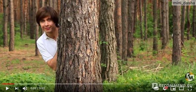 Сергей, канал Голодный Мужчина, Hungry Man