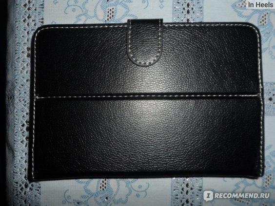 "Чехол для планшета Aliexpress PU Leather Case Cover for 7"" фото"