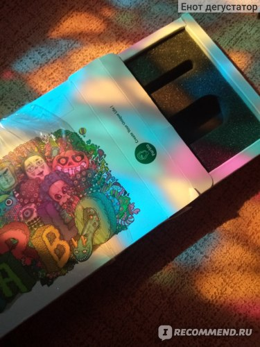 Графический планшет Parblo A640 фото