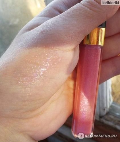 Блеск для губ Chanel Levres Scintillantes Glossimer фото
