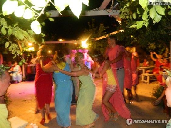 Кипр, Лимассол фото