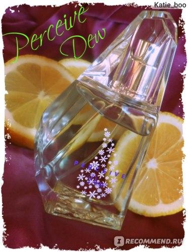 Avon Perceive Dew фото