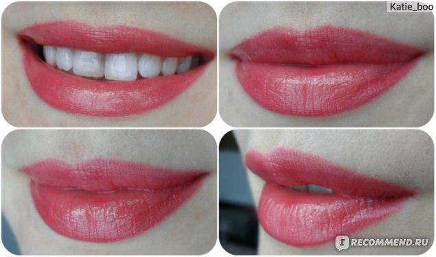 Губная помада ArtDeco Увлажняющая Hydra Lip Color фото