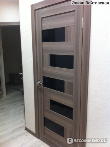 Двери Эстет фото