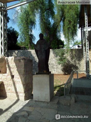 Экскурсия по историческим местам Демре-Мира-Кекова, Турция фото