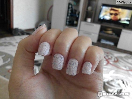 Лак для ногтей NailLOOK Real Sugar фото