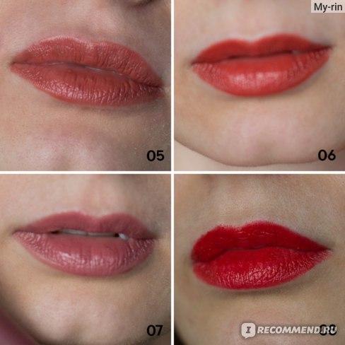 Teayason 12 Pcs Matte Lipstick Set