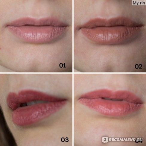 Teayason Matte Lipstick 12 Colors