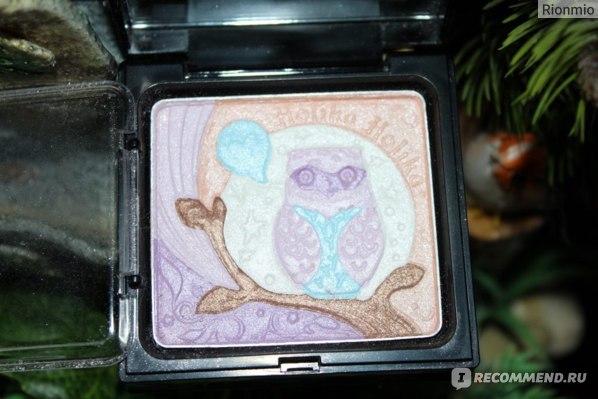 Румяна Holika Holika Midnight Owl фото