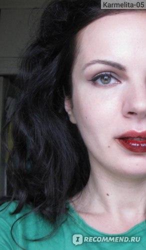 Тинт для губ Holika Holika PRO:Beauty Bloody Oil Tint фото
