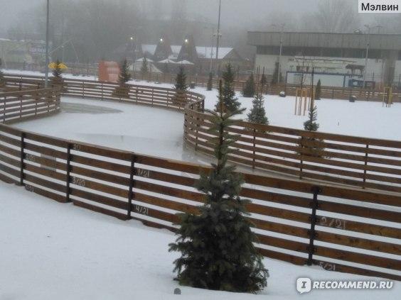 ТАУ парк, Саратов фото